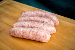 Cumberland Sausage - Pack Of 6