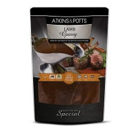 British Lamb Gravy