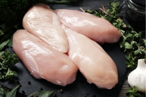 Herb Fed Chicken Fillet Skinless