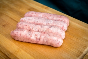 Pork Sausages - Pack Of 6